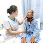 Kịp thời phát hiện và xử trí thành công ca ung thư niêm mạc tử cung trên bệnh nhân lớn tuổi bị cao huyết áp