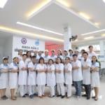Khoa Sản 2, Bệnh viện đa khoa Quốc Tế Hải Phòng kịp thời cấp cứu trường hợp chảy máu nặng do chửa trứng to rất hiếm gặp thời nay