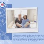 Món quà tinh thần của bệnh nhân – Niềm hạnh phúc của người thầy thuốc