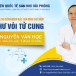 Mang lại hi vọng cho bệnh nhân mắc căn bệnh cực hiếm ung thư vòi tử cung