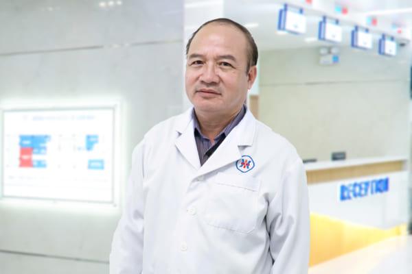 BSCK II. Nguyễn Tuấn Tú