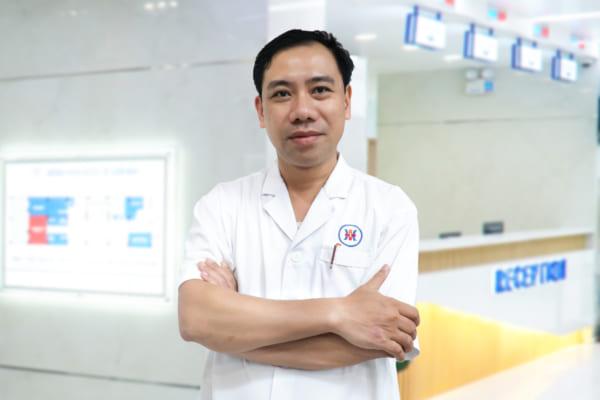 BSCKII. Nguyễn Duy Tuấn