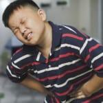 Xuất huyết tiêu hoá nặng, bé trai được cấp cứu kịp thời