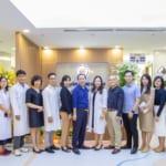 Bệnh viện Quốc tế Sản Nhi Hải Phòng được Bộ Y tế thẩm định cấp phép thực hiện Thụ tinh trong ống nghiệm (IVF)