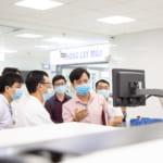 Chính thức triển khai Bệnh án điện tử tại Bệnh viện Quốc tế Sản Nhi Hải Phòng