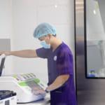 Công nghệ nuôi cấy phôi time-lapse và trí tuệ nhân tạo (AI) tại trung tâm hỗ trợ sinh sản HP Fertility