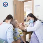 Cảnh báo: Tăng đột biến trẻ nhập viện do Virus hợp bào hô hấp